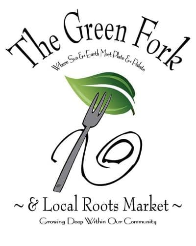 the green fork